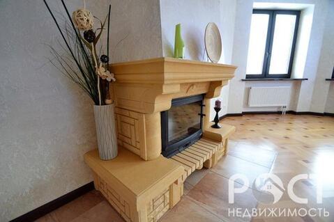 Загородный коттедж в Бородках - Фото 4