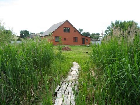 Продам дом в 1-ой Мокве - Фото 5