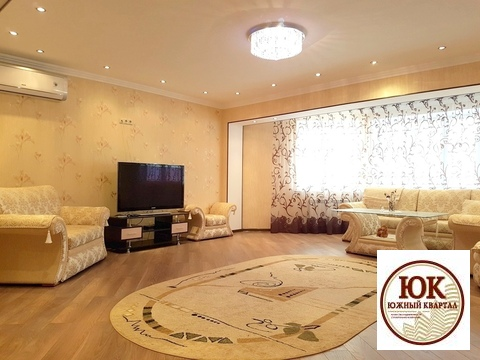 Продается крупногабаритная 3х комнатная квартира 204 кв.м. - Фото 2