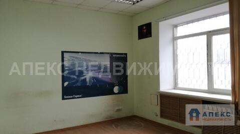 Продажа офиса пл. 318 м2 м. Авиамоторная в бизнес-центре класса С в . - Фото 5