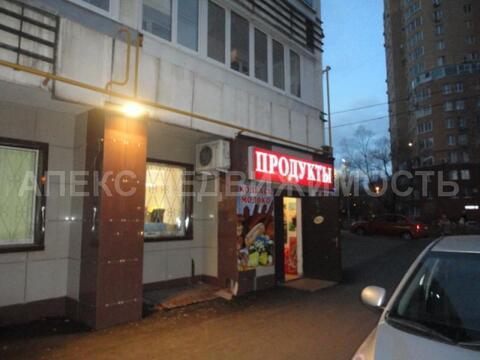 Продажа магазина пл. 180 м2 м. Речной вокзал в жилом доме в . - Фото 1