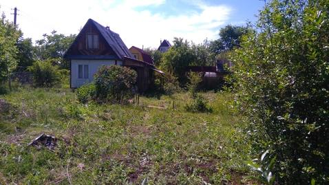 Продам земельный участок в соднт Луч 2. напротив базы отдыха Восход - Фото 5