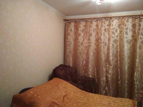 Г Обнинск Курчатова 35 18м2, чистый блок ! - Фото 4