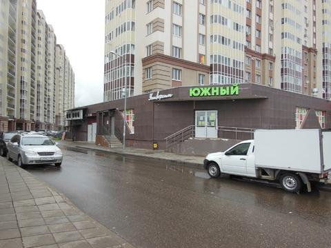 Сдается торговое помещение 288м2 ул. Курыжова 25 - Фото 2