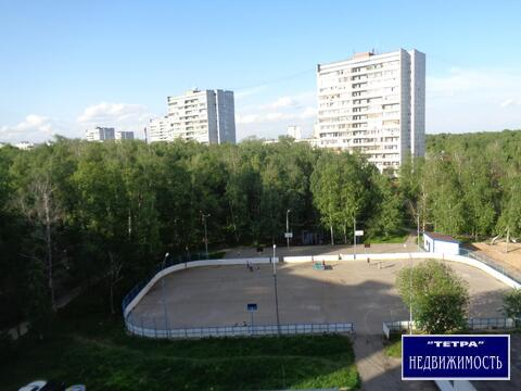 3 комнатная квартира в Троицке, ул.Солнечная 6 - Фото 2