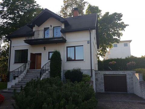Сдам дом 277 кв. м. Латвия, Юрмала - Фото 1