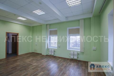 Аренда офиса 219 м2 м. Проспект Мира в бизнес-центре класса В в . - Фото 5
