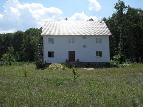 Предлагаем дом в поселке Песчаном возле озера. - Фото 3