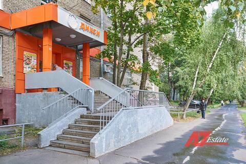 Продажа магазина с арендатором, 515 кв.м, м. Первомайская. - Фото 1