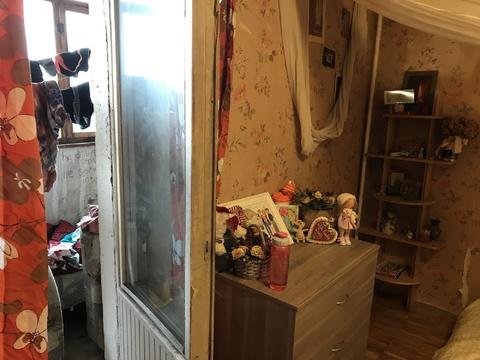 Продажа трехкомнатной квартиры на Нижегородской - Фото 2