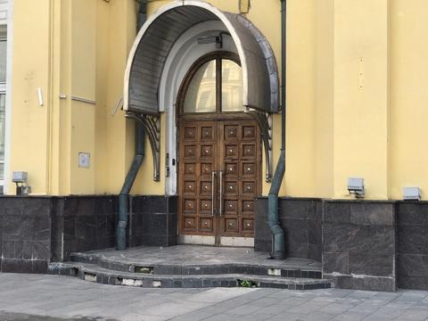 Офис на Арбате с отдельным входом - Фото 4