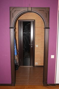 Однокомнатная квартира в Матвеевском - Фото 5