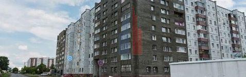 Продажа квартиры, Кемерово, Ул. Авроры - Фото 1