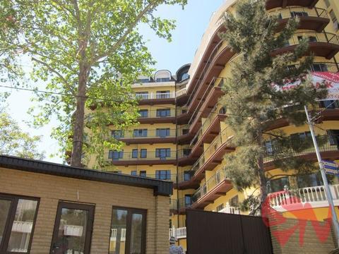Продаются однокомнатные апартаменты в Партените в новом доме. Площ - Фото 2
