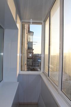1-комнатная квартира ул. Комсомольская, д. 36 - Фото 4