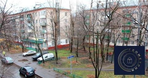 2к, м. Новогиреево, Федеративный проспект, д. 46, к.2 (ном. объекта: . - Фото 2