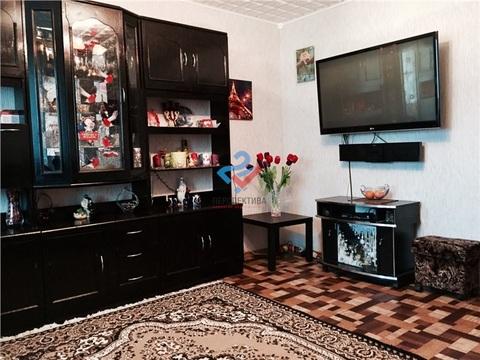 Четырехкомнатная квартира по адресу ул. Аксакова, д.62 - Фото 3
