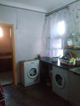 Продаётся выделенная комната 19,1м2 в 5-комнатной квартире - Фото 5