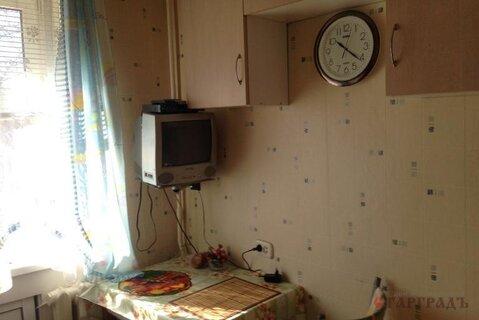 Отличная однокомнатная квартира в тихом районе Сосновой рощи на ул. Ка - Фото 3