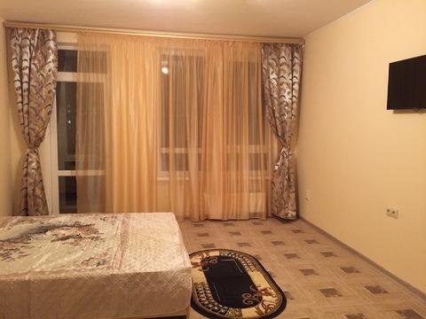 Сдам 1-к.квартиру, ул. Лексина 6/9эт.Вся Мебель и техника новые. Цена - Фото 1