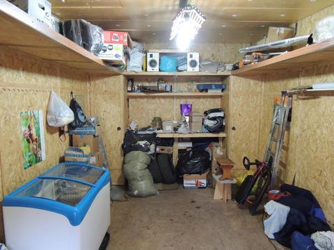 Отличный гараж в центре г. Жуковский - Фото 5