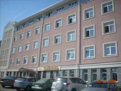 Продажа офиса Б.Нижегородская, 34б - Фото 4