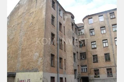 Домовладение в центре Риги, улица Алукснес - Фото 5