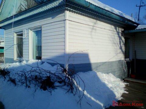 Продажа дома, Хабаровск, П. Хор - Фото 1