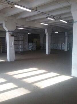 Сдам складское помещение 445 кв.м, м. Международная - Фото 4