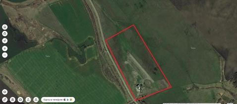 Участок площадью 20 гектаров Кимовский район Тульская обл - Фото 3