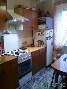 Продается 2-я квартира в Обнинске, ул. Калужская 9, 9 этаж - Фото 1