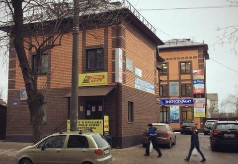 Офис, 20кв.м, ул.Тульская - Фото 1