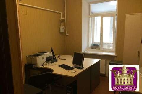 Сдам офис 50 м2 с ремонтом и мебелью (орг. техникой) Центр - Фото 5