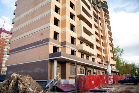 Продается 3 к.кв. г.Подольск, ул. Садовая д.3 к.1а - Фото 1