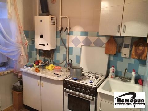 1 комнатная квартира в Подольском р-оне, г. Львовский, ул. Садовая 4 а - Фото 1