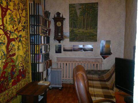 Две светлые комнаты (25+10) на Коммуны,58. Прямая продажа. - Фото 5