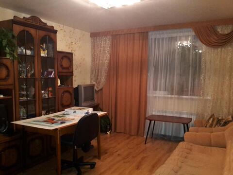 4-х к.квартира - Фото 1