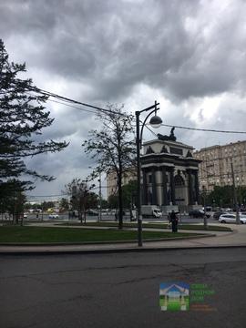 Продажа квартиры, м. Парк Победы, Победы пл. - Фото 2