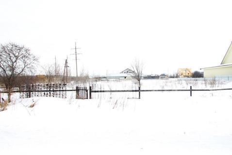 Продам земельный участок в живописном селе. - Фото 3