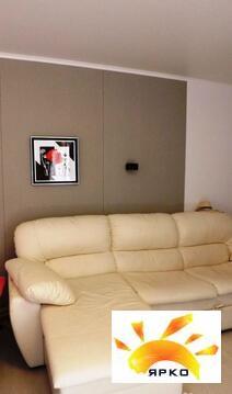Студия в Ялте (Гаспра) 28м2 - ремонт и мебель - отличное предложение! - Фото 4