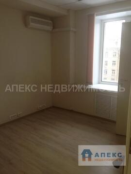 Аренда офиса пл. 83 м2 м. Савеловская в административном здании в . - Фото 3