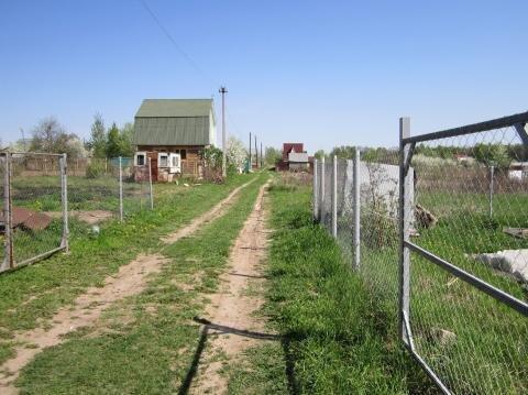 Дача в Алексине Тульской области - Фото 4