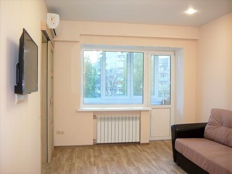 Отличная 1ком.квартира с новым ремонтом на ул.Вольская - Фото 3