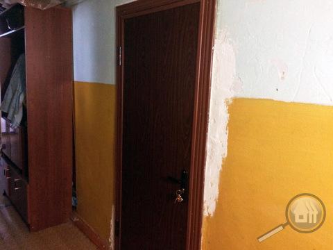 Продается комната с ок, пр-д Калинина - Фото 4