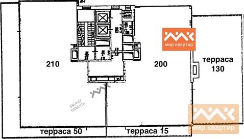 Продажа офиса, м. Черная речка, Ушаковская наб. 3 - Фото 2