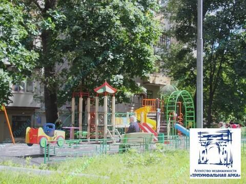 Продажа квартиры, м. Рижская, Ул. Переяславская Б. - Фото 2