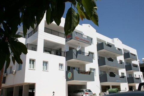 Объявление №1666527: Продажа апартаментов. Кипр