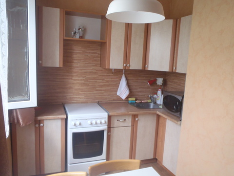 Продажа однокомнатной квартиры в Москве - Фото 2