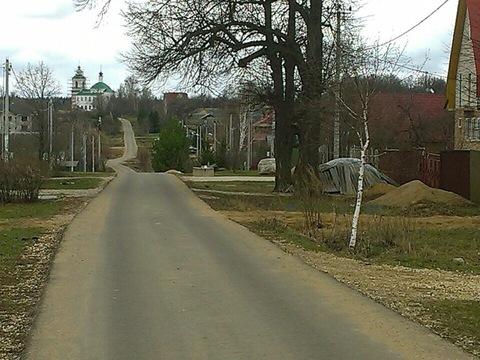 Дом из бруса на участке 16 соток в д. Новогорбово, Рузский район - Фото 3