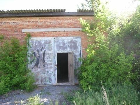 Продам: отдельный гараж, 130.2 м2 - Фото 4